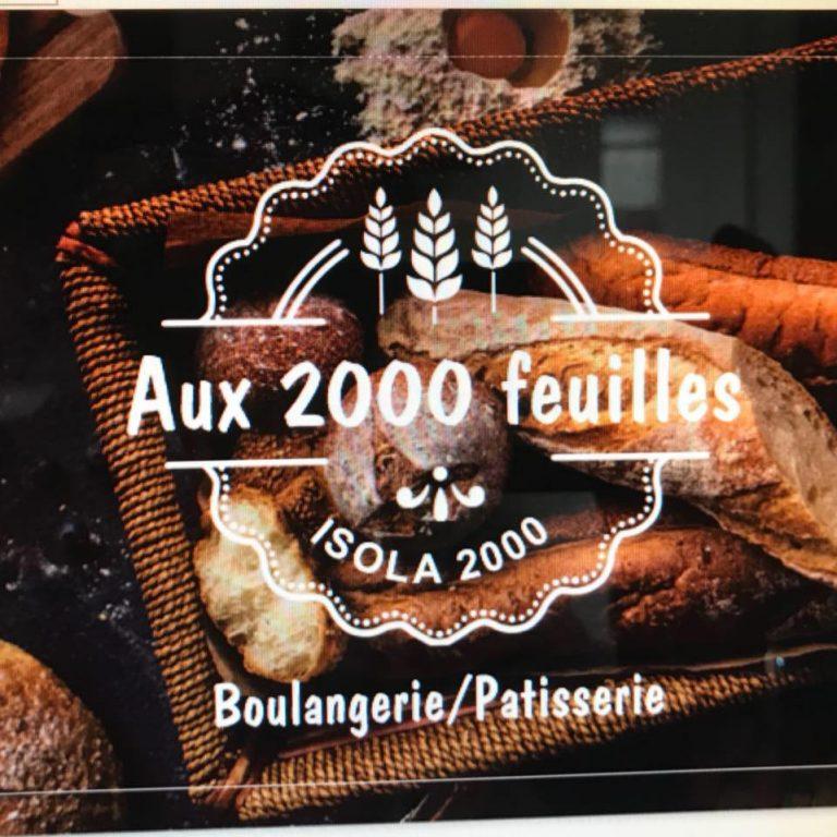 AUX 2000 feuilles - isola 2000