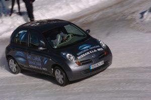 Circuit de glace - Isola 2000-7