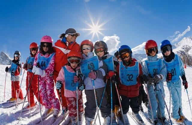 Ecole de ski ESF à ISOLA 20000