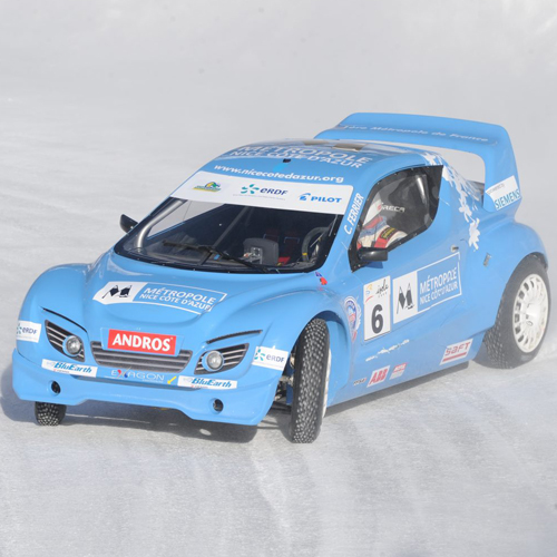 Circuit de glace - TROPHEE ANDROS - ISOLA 2000 - 123 - PHOTO BRUNO BADE -1