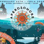 Aperosonore 2020 - Isola 2000