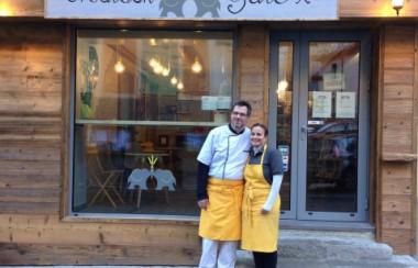Boulangerie Maison Yalex - Isola 2000