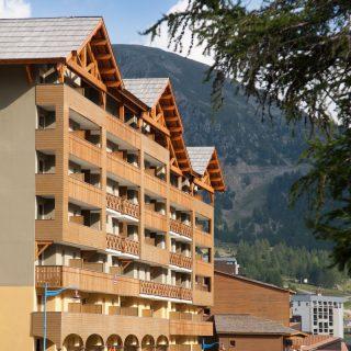 Residence Club MMV - Isola2000
