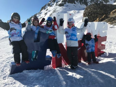 Ecole de Ski ESI