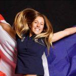 Julia Peireira enfant de la station d'Isola 2000 a été élue sportive azuréenne de l'année