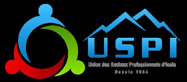 logo uspi - ISOLA 2000